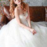 Quelle est la meilleure robe de mariée pour forte poitrine ?
