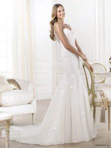 Robe pour mariage et cérémonie 07