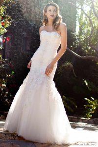 Style robe de mariage 01