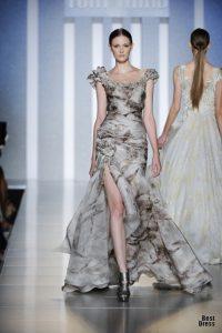 Style robe de mariage 14