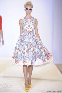 Style robe de mariage 32