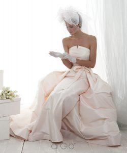 Tenue idéale mariage féminin 71