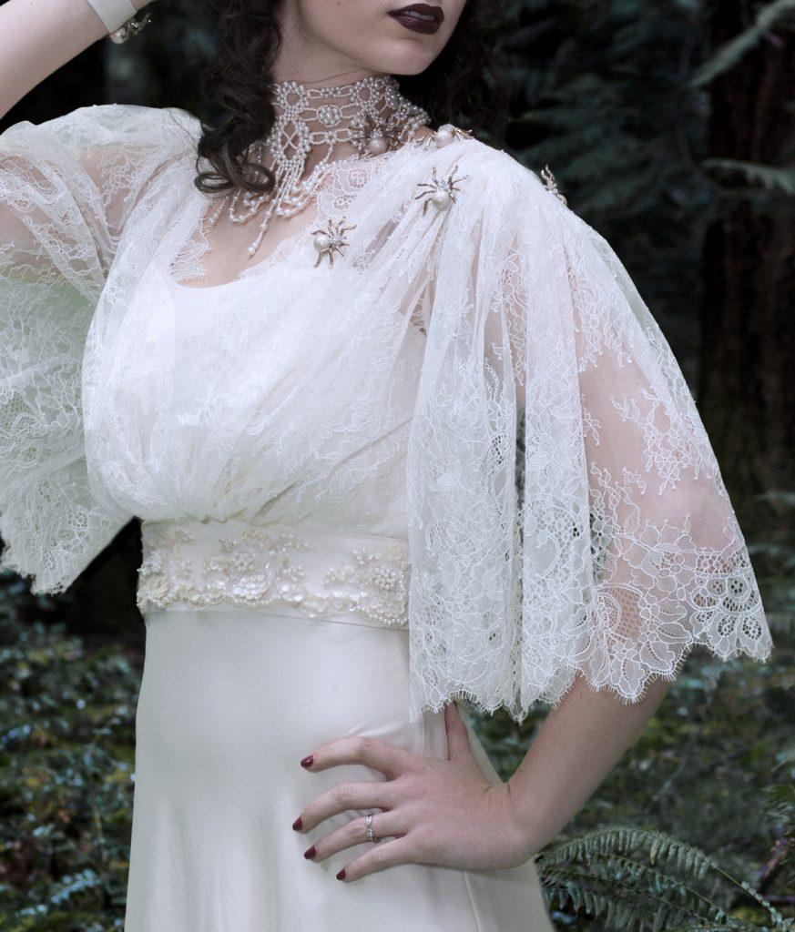 Robe mariage 95