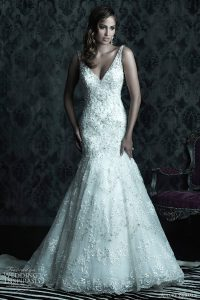 belle robe pour mariage 2018 idee 08