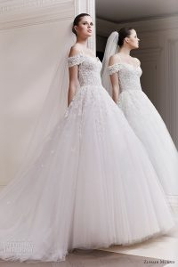 belle robe pour mariage 2018 idee 70