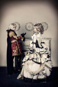 collection robe pour mariée 48
