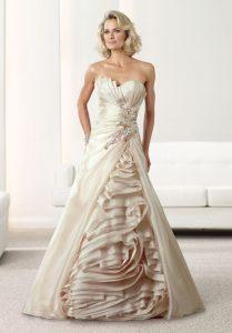collection robe pour mariée 70