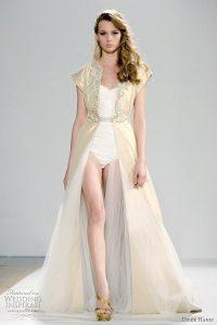 collection robe pour mariée 95