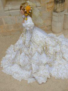 idée pour choisir sa robe de mariée 92