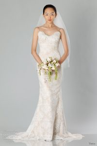 modèle de robe pour mariée 09