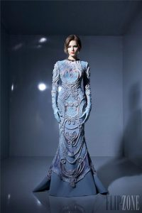 modèle de robe pour mariée 58