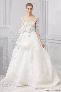 nouvelle tendance robe mariage 42