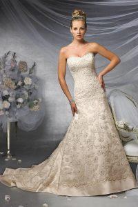 robe de mariage à découvrir numero 12