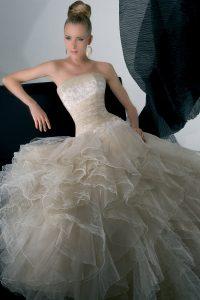 robe de mariage à découvrir numero 48