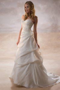 robe de mariage à découvrir numero 60
