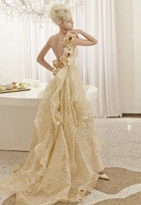 robe de mariage en ligne 38
