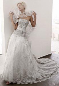 robe de mariage en ligne 39