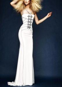 robe de mariage tendance numero 07