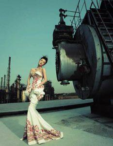 43 des plus grosses erreurs que font les mariées lors du choix d'une robe de mariée