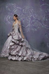 robe de mariage tendance numero 50