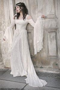robe de mariage tendance numero 62
