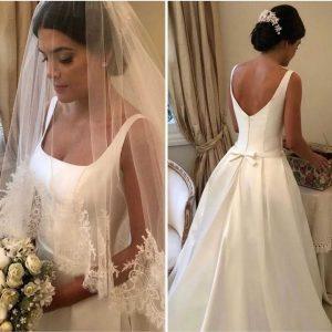 belle robe mariage