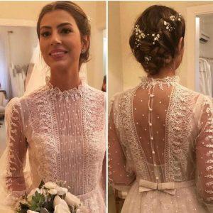 bretelles pour robe bustier