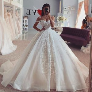 robe de mariée 94